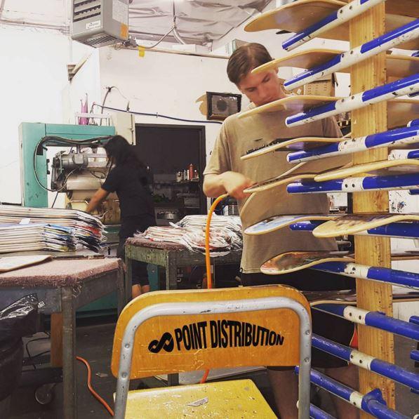 Custom-Printed-Skateboards in las vegas