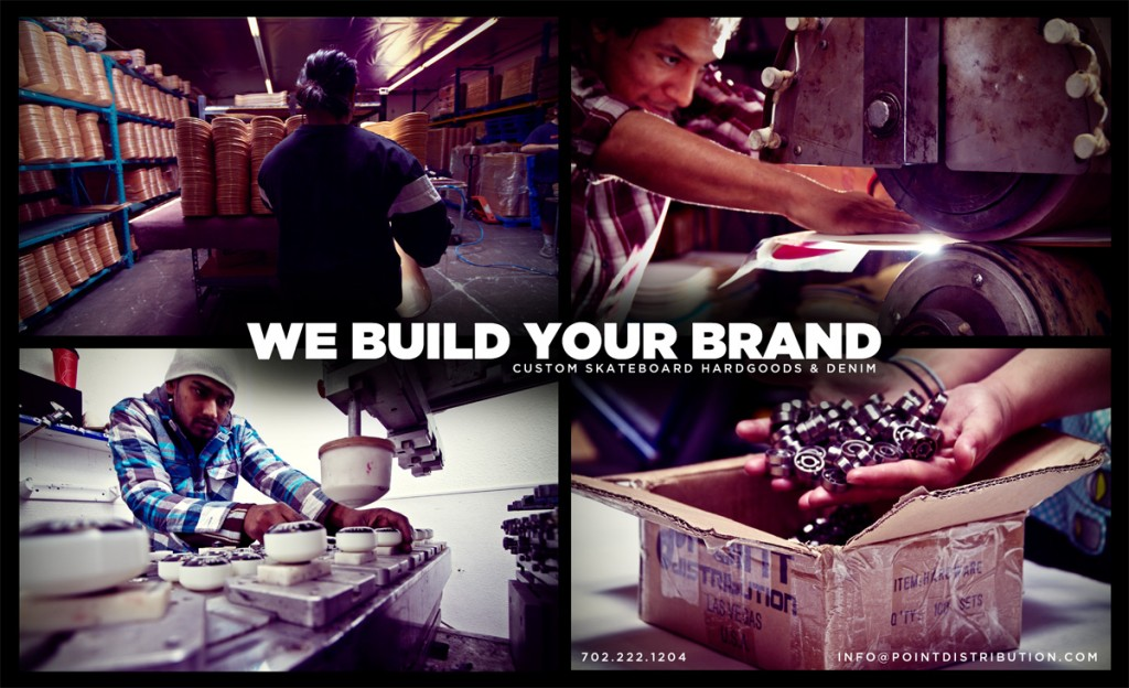 Transworld Business March2011 skateboard manufacturing